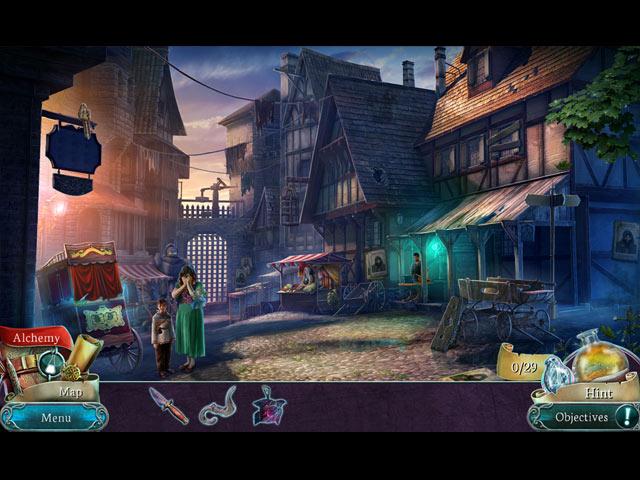 lost grimoires: stolen kingdom screenshots 1