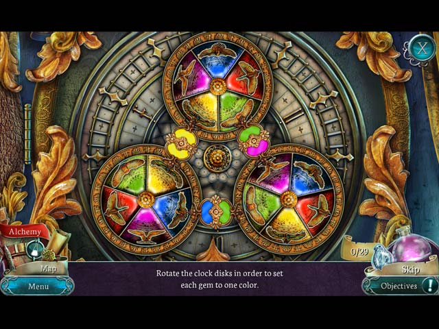 lost grimoires: stolen kingdom screenshots 3