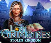 lost grimoires: stolen kingdom collector's edition