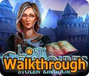 lost grimoires: stolen kingdom collector's edition walkthrough
