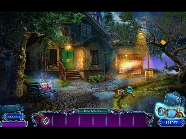 mystery tales: her own eyes screenshots 1