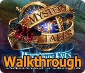 Mystery Tales: Her Own Eyes Walkthrough