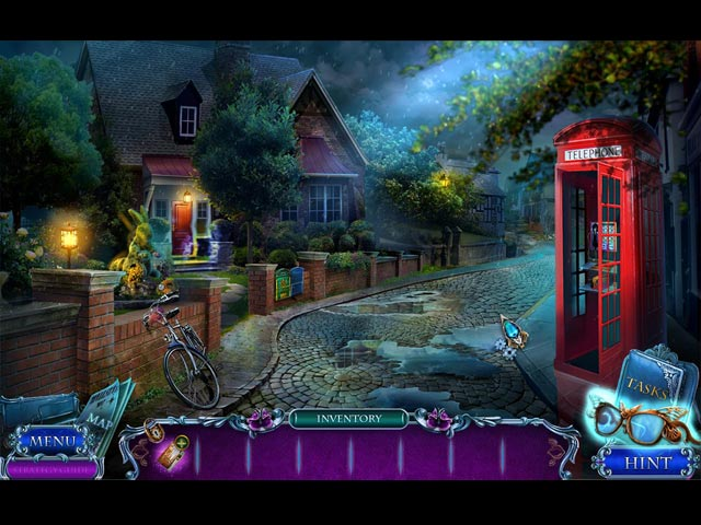 mystery tales: her own eyes collector's edition walkthrough