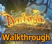 darkarta: quest for your lil' princess collector's edition walkthrough