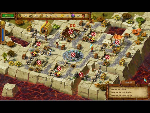 moai 3: trade mission collector's edition screenshots 2