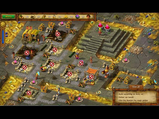 moai 3: trade mission collector's edition screenshots 3