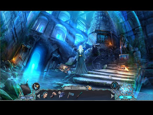 sable maze: soul catcher screenshots 1