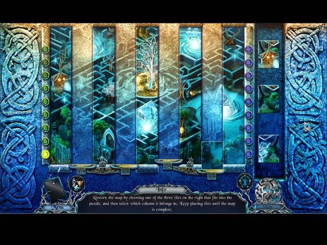 sable maze: soul catcher