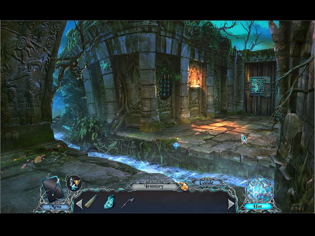 sable maze: soul catcher collector's edition screenshots 1