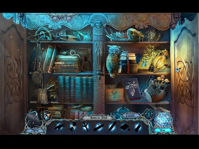 sable maze: soul catcher collector's edition screenshots 2