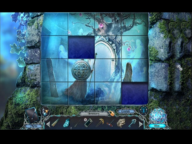 sable maze: soul catcher collector's edition walkthrough