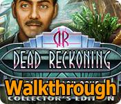 dead reckoning: broadbeach cove walkthrough