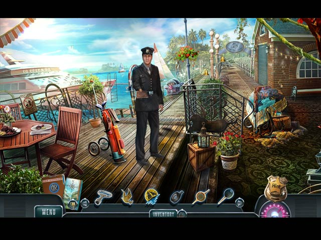 dead reckoning: broadbeach cove collector's edition walkthrough