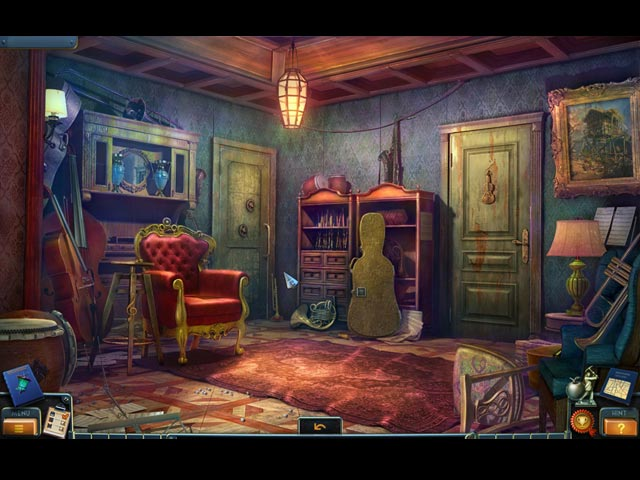 new york mysteries: the lantern of souls screenshots 1