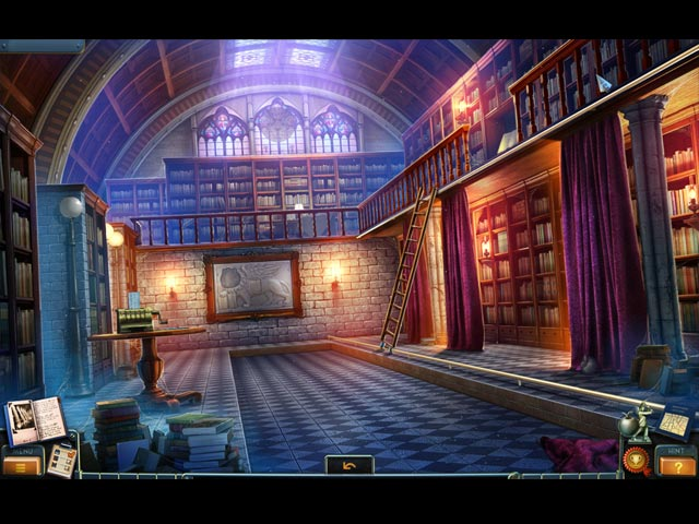 new york mysteries: the lantern of souls screenshots 2