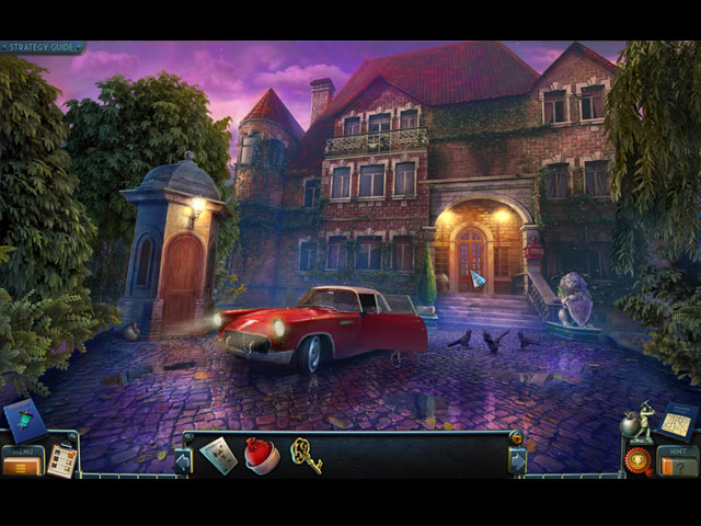 new york mysteries: the lantern of souls collector's edition screenshots 1