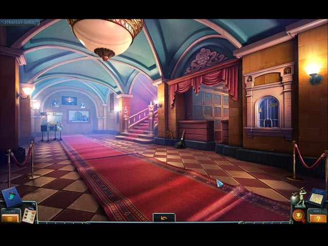 new york mysteries: the lantern of souls collector's edition screenshots 3