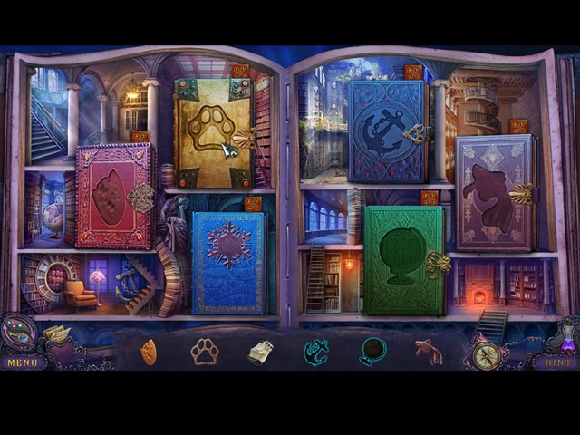 whispered secrets: everburning candle screenshots 5