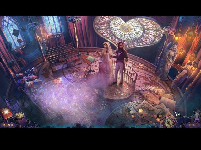 whispered secrets: everburning candle walkthrough screenshots 1
