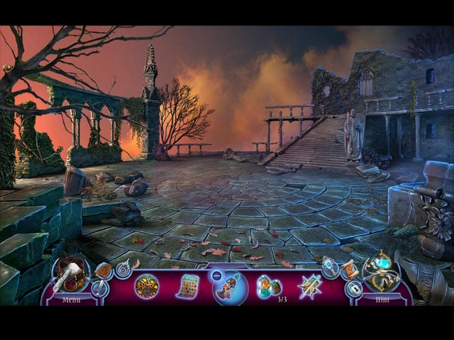 myths of the world: born of clay and fire screenshots 3