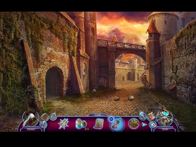 myths of the world: born of clay and fire collector's edition walkthrough screenshots 1
