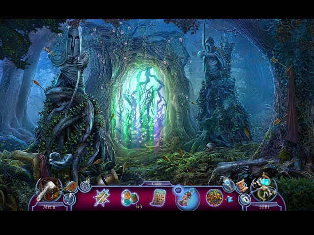 myths of the world: born of clay and fire collector's edition walkthrough