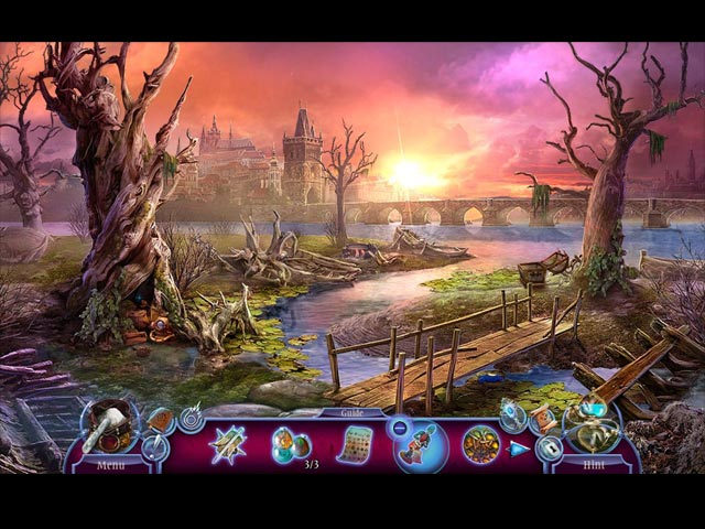 myths of the world: born of clay and fire collector's edition walkthrough screenshots 3