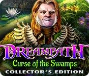 dreampath: curse of swamps collector's edition