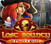 Lost Bounty: A Pirate's Quest