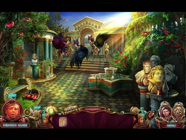 dark romance: kingdom of death collector's edition screenshots 2