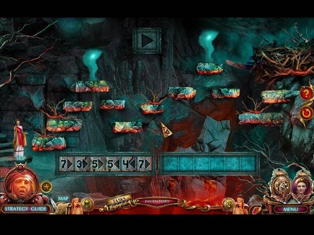 dark romance: kingdom of death collector's edition screenshots 3