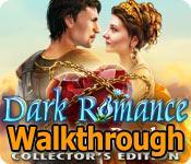 dark romance: kingdom of death walkthrough