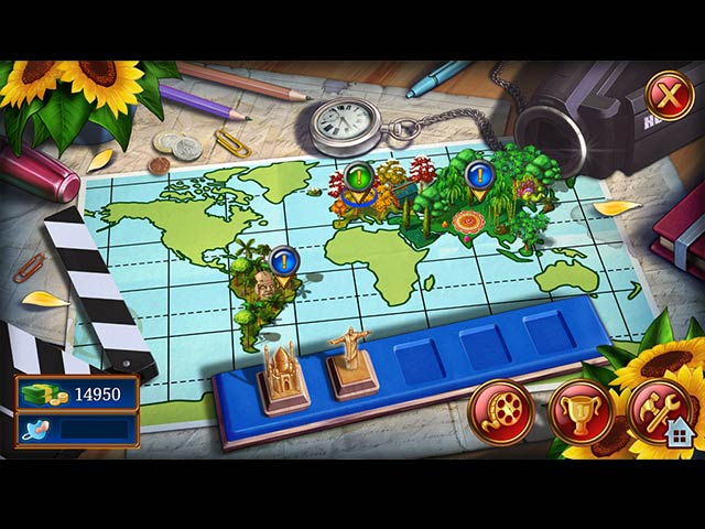 gardens inc. 4: blooming stars collector's edition screenshots 2