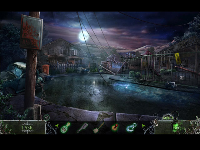 phantasmat: town of lost hope walkthrough screenshots 2