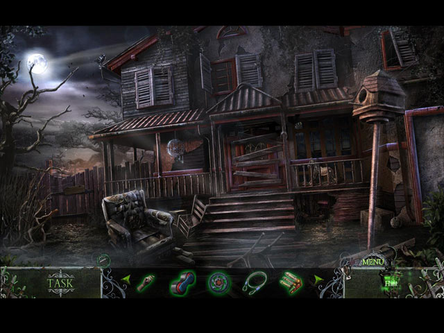 phantasmat: town of lost hope walkthrough screenshots 3