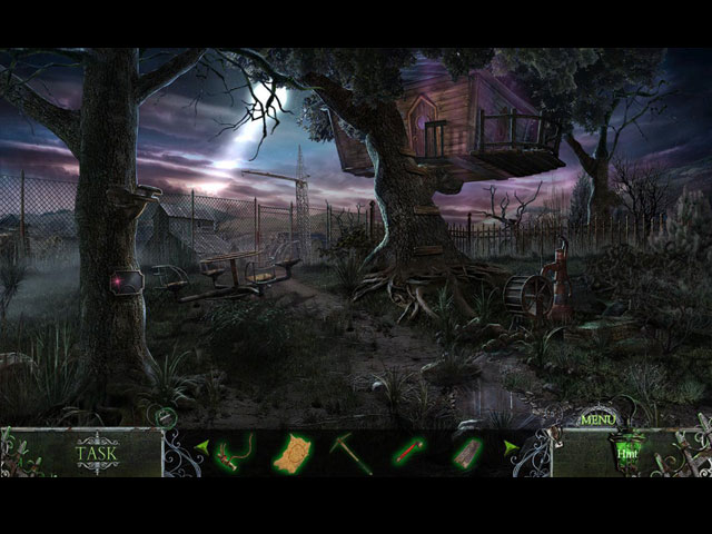 phantasmat: town of lost hope collector's edition walkthrough screenshots 2