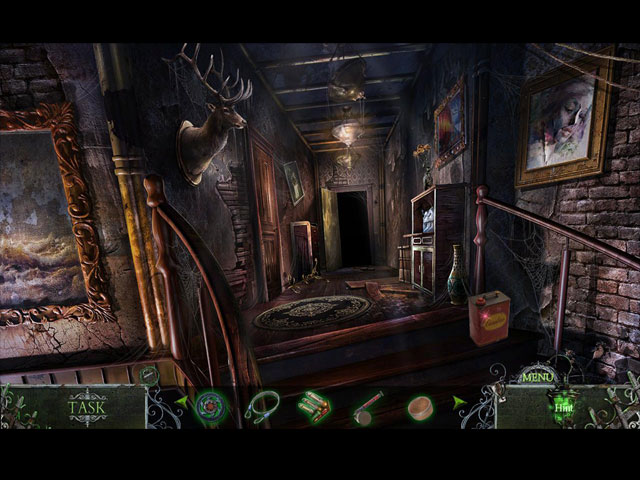 phantasmat: town of lost hope collector's edition walkthrough