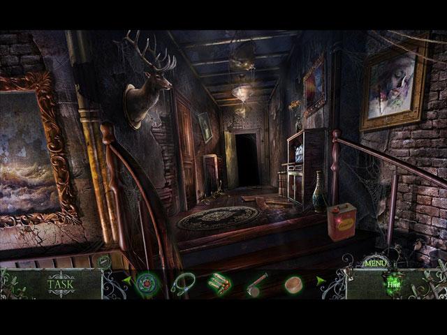 phantasmat: town of lost hope collector's edition walkthrough screenshots 3