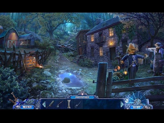 dark dimensions: blade master collector's edition screenshots 1