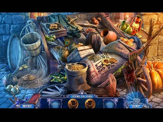 dark dimensions: blade master collector's edition screenshots 2