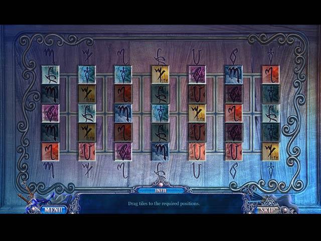 dark dimensions: blade master collector's edition screenshots 3