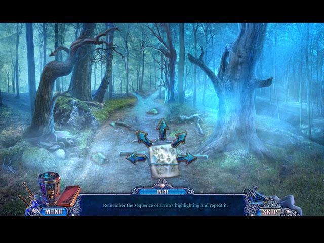 dark dimensions: blade master walkthrough screenshots 1