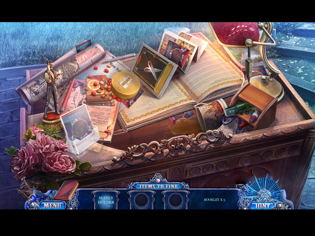 dark dimensions: blade master walkthrough screenshots 2