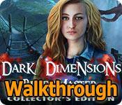 dark dimensions: blade master collector's edition walkthrough