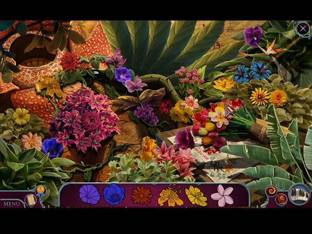 cadenza: havana nights collector's edition screenshots 2
