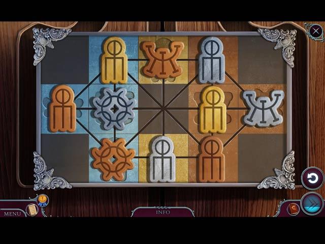cadenza: havana nights collector's edition screenshots 3