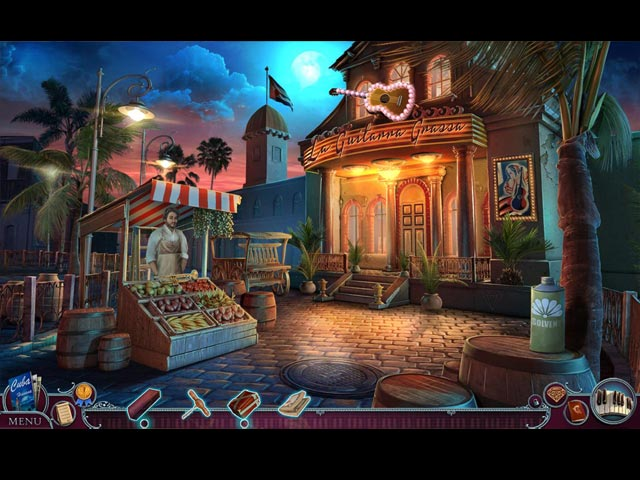 cadenza: havana nights walkthrough screenshots 1