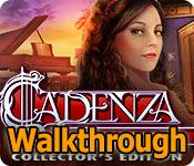 cadenza: havana nights collector's edition walkthrough