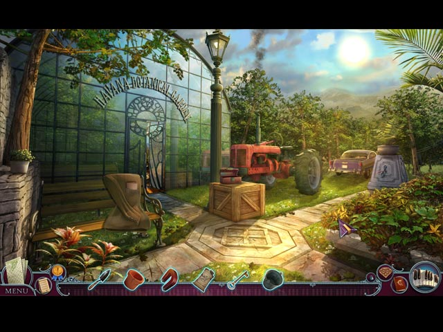 cadenza: havana nights collector's edition walkthrough screenshots 1