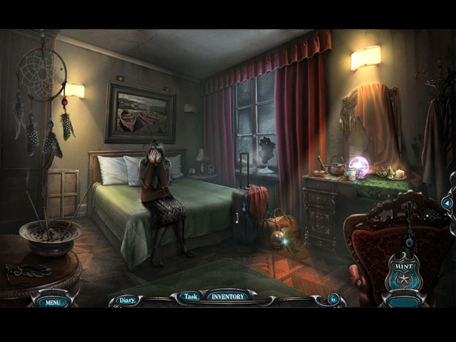 haunted hotel: the axiom butcher screenshots 4